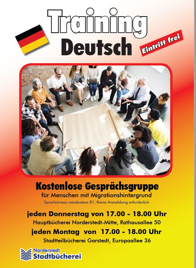 Training Deutsch 2018